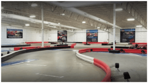 go carts in Arlington
