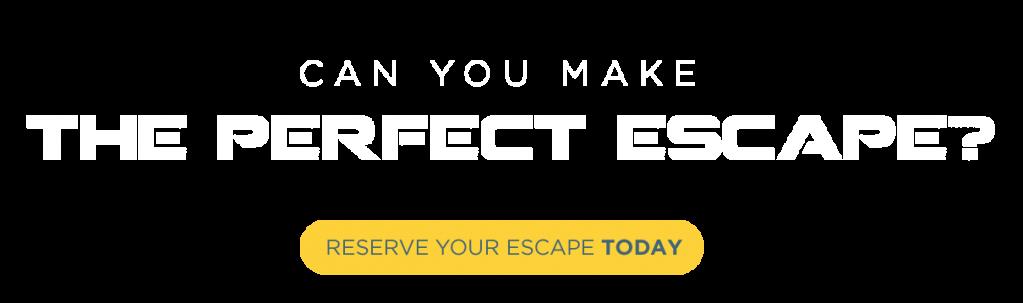 Premium Escape Room in Arlington