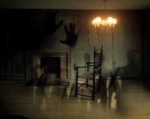 Popular Horror Escape Rooms